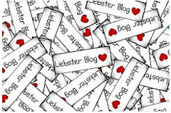 "MSCh chosen ""Liebster Blog"""