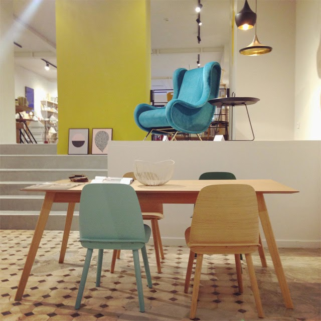 GOOD Designstore - blog adresses shopping Marseille