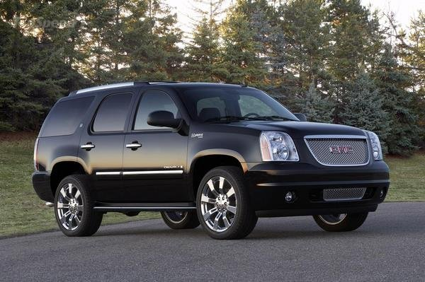 2014 gmc yukon denali redesign pictures. Black Bedroom Furniture Sets. Home Design Ideas