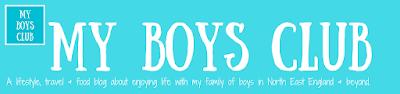 My Boys Club