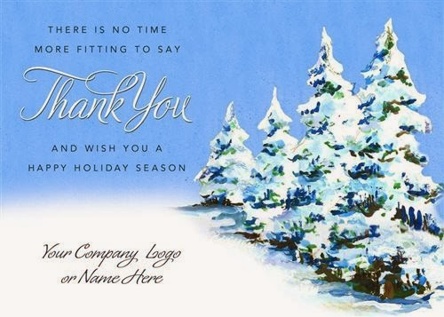 Best Christmas Greetings For Business With Message 2013