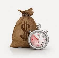 quickest money