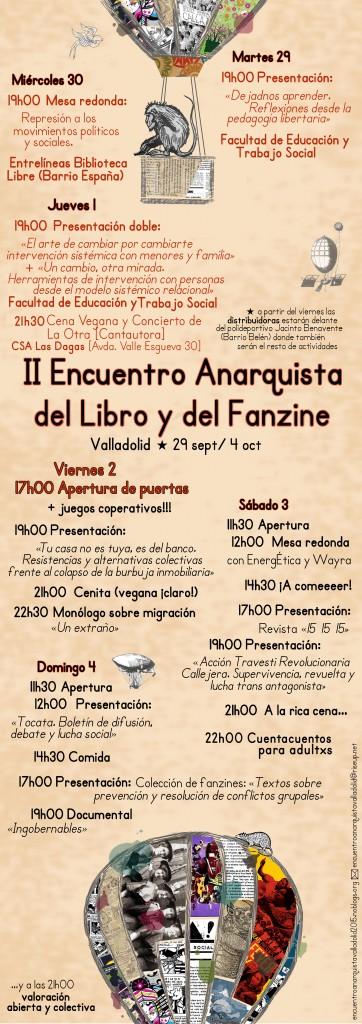 http://encuentroanarquistavalladolid2015.noblogs.org/programa/