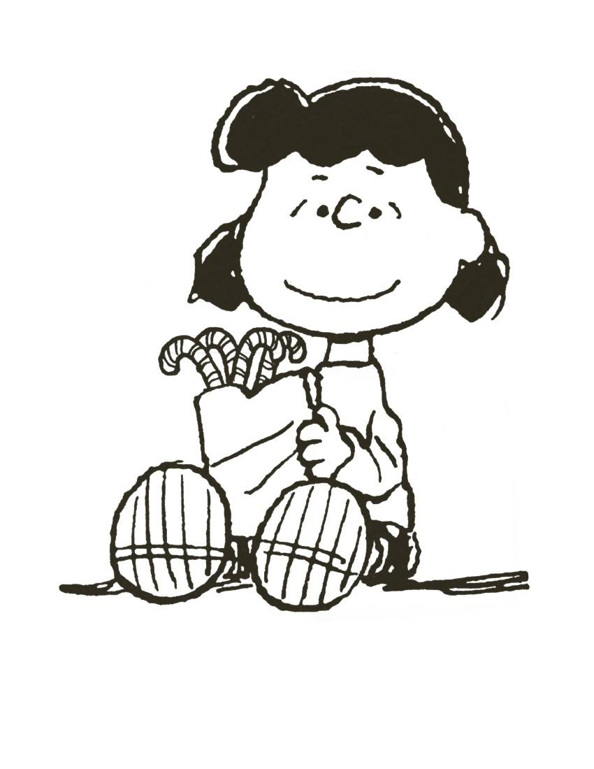 Charlie Brown and Snoopy on TV Peanuts Animation and