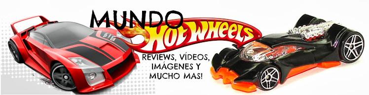 Mundo Hot Wheels