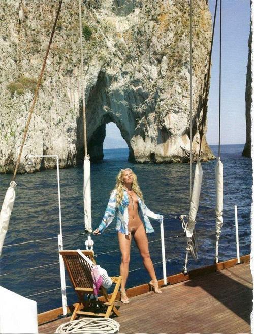 Fotos de Adriane Galisteu nua na Playboy Especial 36 anos