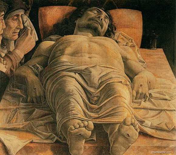 Karya Seni Andrea Mantegna