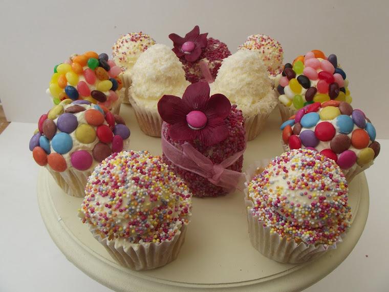 kids sweetie cupcakes 2012