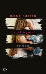 READING: Trust again von Mona Kasten