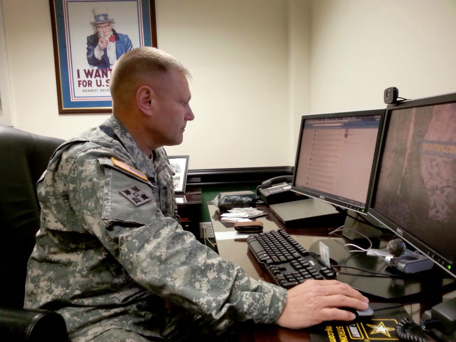 Looks - With meeting army recruiter what to wear video