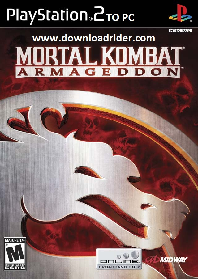 Download Download Pc Mortal Kombat Armageddon Mediafire Mediafire