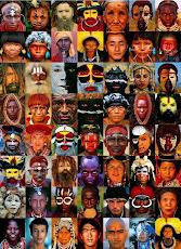 Etnosfera, diversidad y belleza.