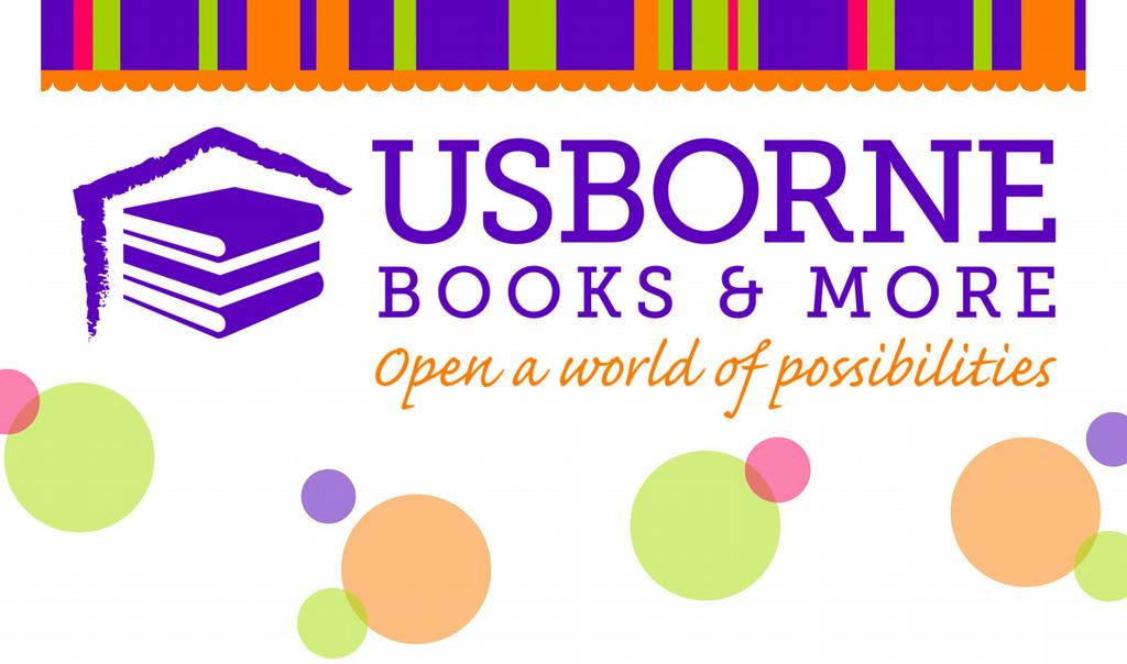 Usborne Books and More!