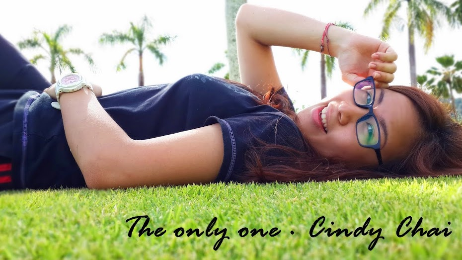 The only one · Cindy Chai