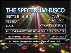 The Spectrum Disco