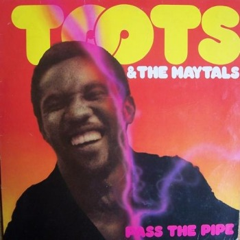 The Maytals Scare Him