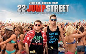 Watch 22 Jump Street online free