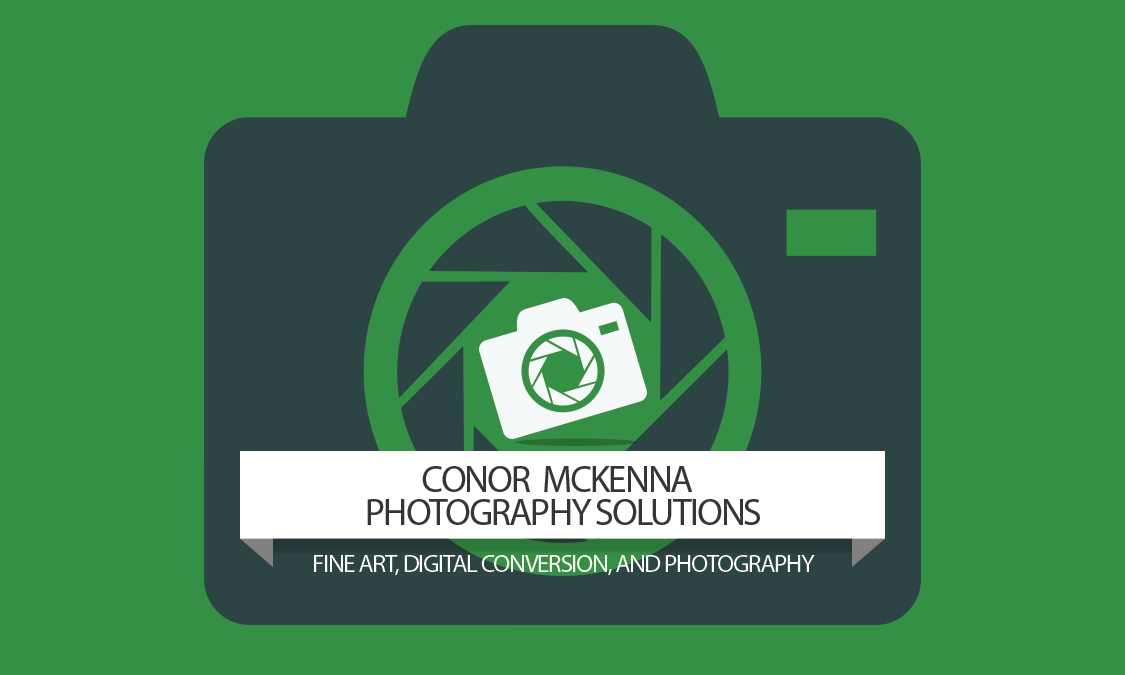 Conor Mckenna Photography Solutions