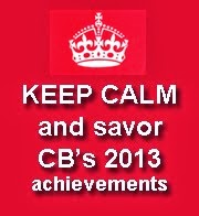 CB's 2013 Achievements