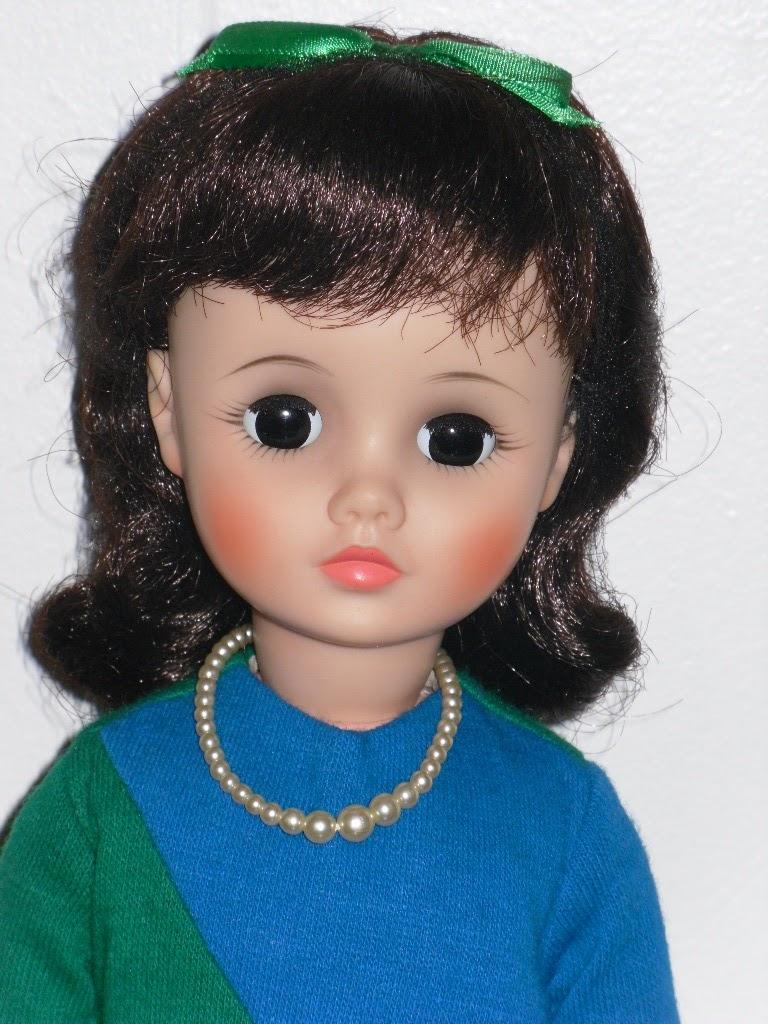doll thomas