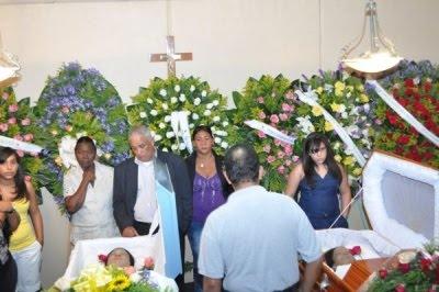 Causa pesar muerte esposa e hija alcalde de Neiba