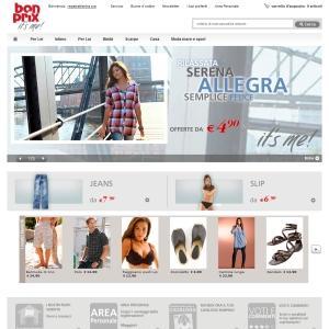 Bonprix on line - Bonprix catalogo casa ...