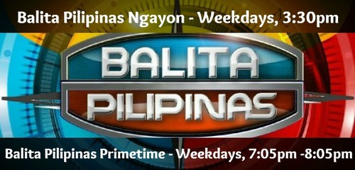 Balita Pilipinas Ngayon Newscast Live | News Philippines Now | News Philippines Today
