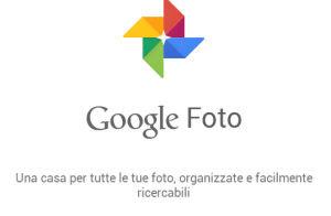 backup illimitato foto google