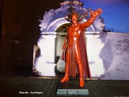 Coleção Marvel Figurine Nº 24