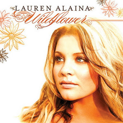 Lauren Alaina - She's A Wildflower Lyrics