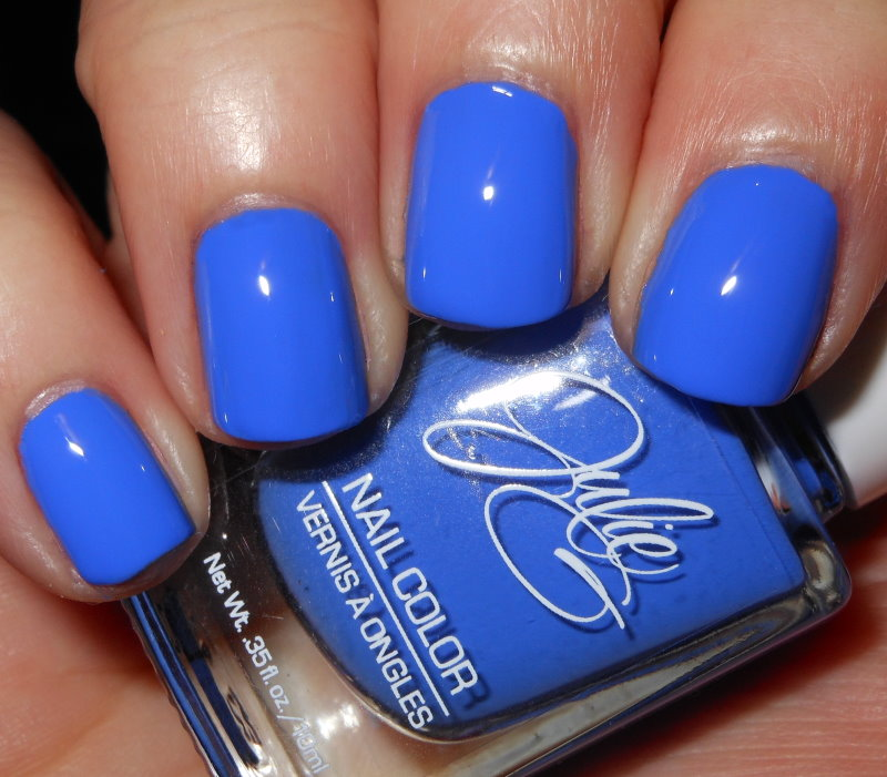 Nice Oh Cabana Boy Nail Polish Picture Collection - Nail Art Ideas ...