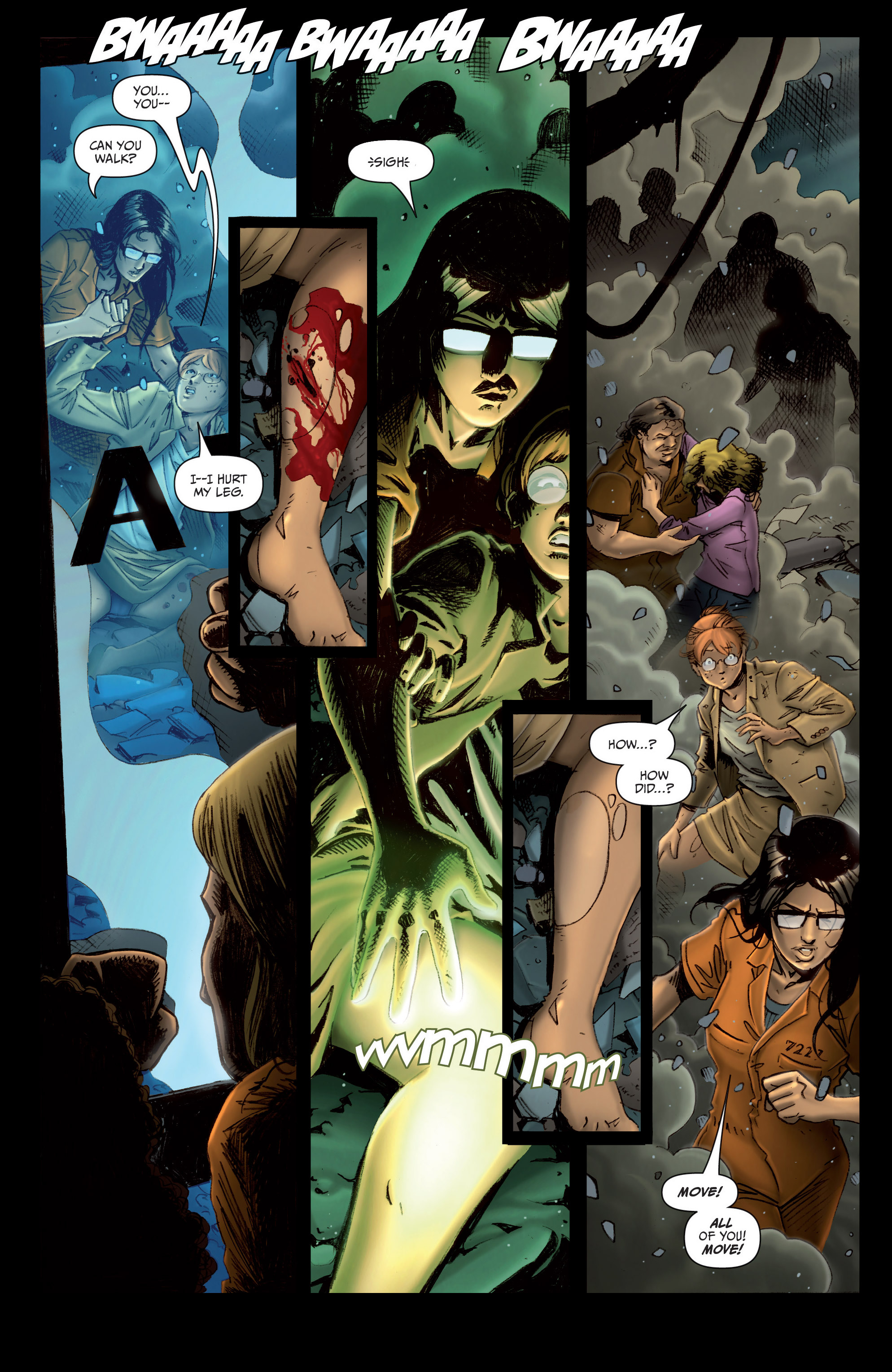 Grimm Fairy Tales (2005) Issue #76 #79 - English 14
