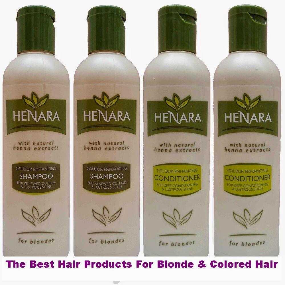 henara hair products