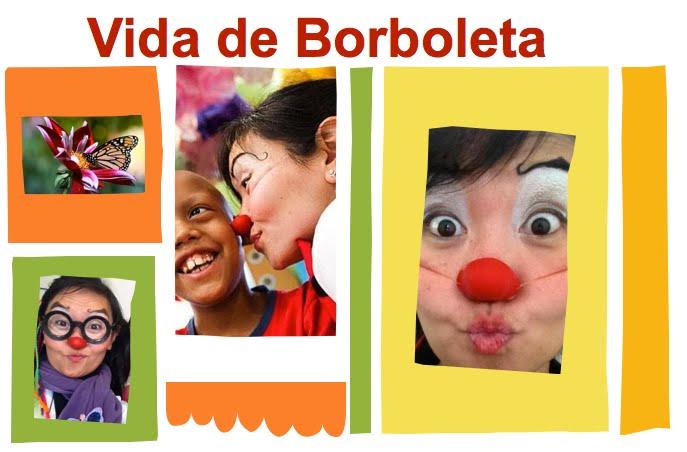 Vida de Borboleta