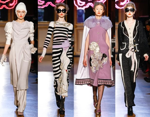 Имена модных дизайнеров одежды