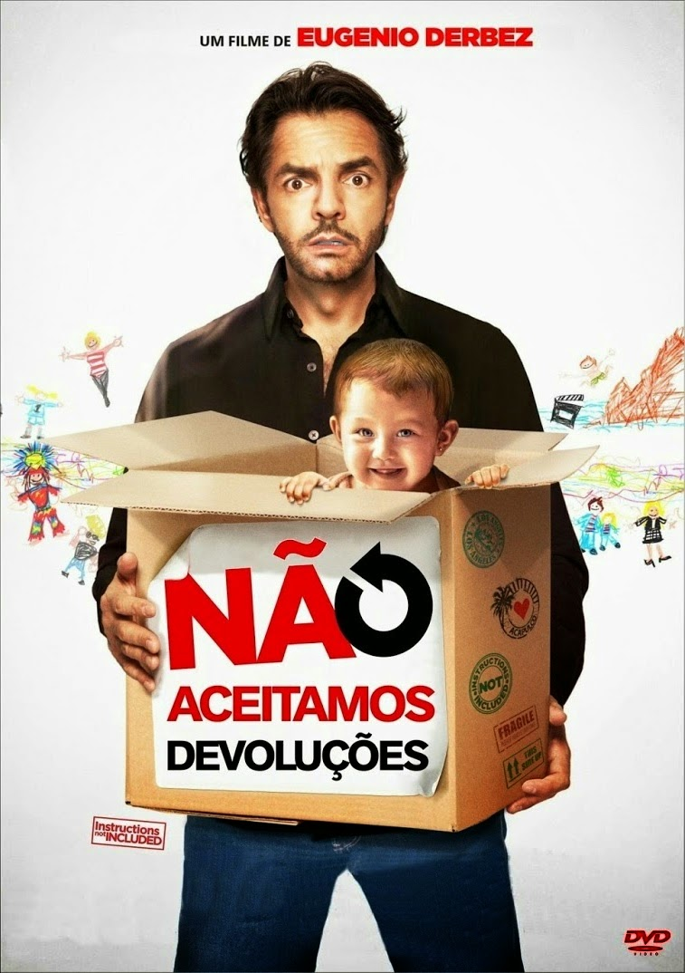 Não Aceitamos Devoluções – Dublado (2013)