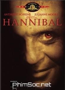 Kẻ Ăn Thịt Người Hannibal