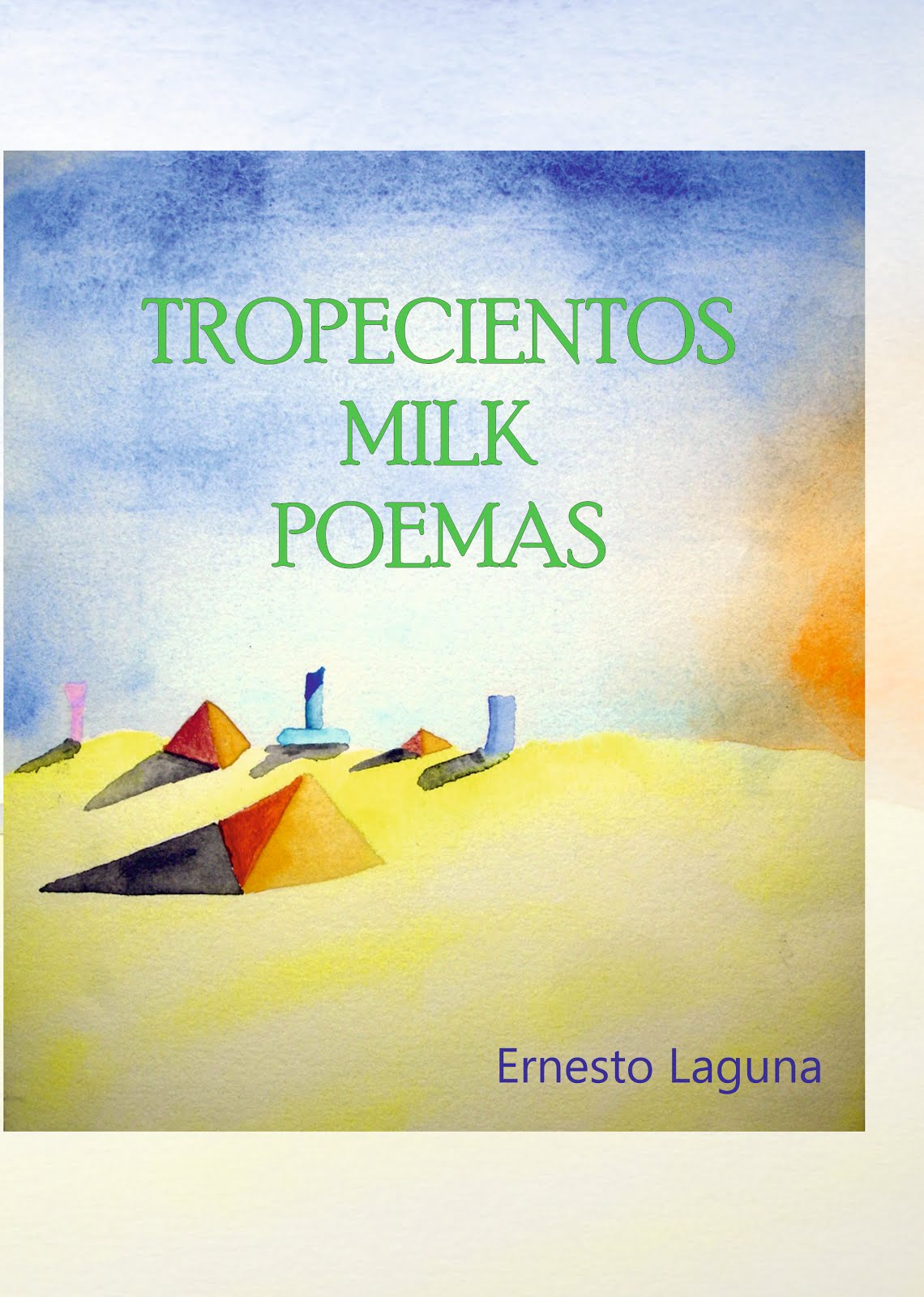 Poesía