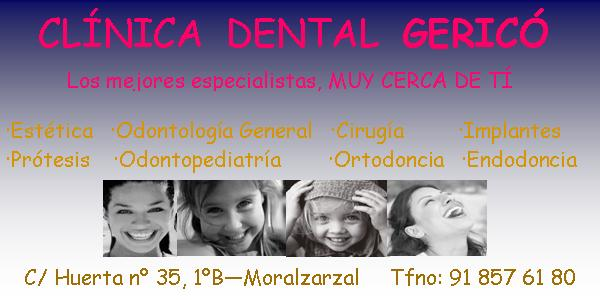 Clínica Dental Gericó