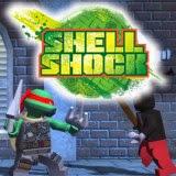 Shell Shock | Juegos15.com
