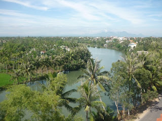 Enjoying 1 day tour to have a glance of Hoi An  2