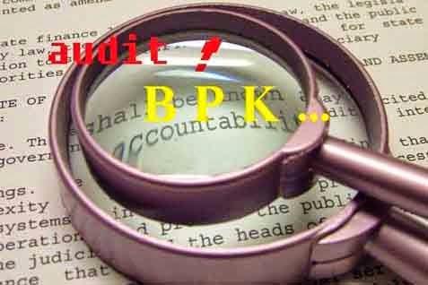 Audit Kekayaan Pegawai dan Kasek, Ini Kata Inspektorat