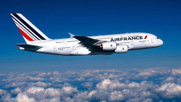 Deux vols Air France pour Paris déroutés après une alerte à la bombe