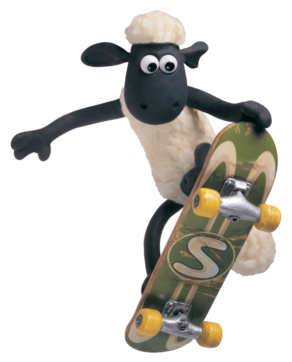 Games  Shaun the Sheep