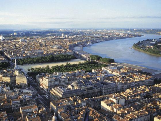 Vis le architecture urbanisme paysage patrimoine for W architecture bordeaux
