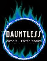 I'm a Dauntless Author!