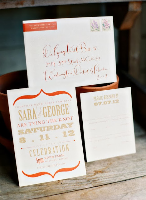 Kathryn Murray Calligraphy | Katie Stoops Photography