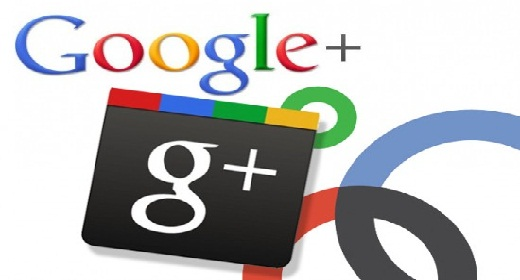 Google+ becomes the second social network