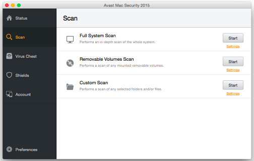 best antivirus software for mac os