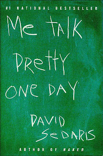 Me Talk Pretty One Day Book